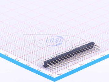 Ckmtw(Shenzhen Cankemeng) Headers Pins 2*18P 2.54mm Straight line