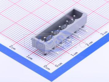 Ningbo SUPU Elec 450Connectors--05P-5.0mm gray