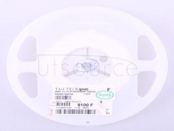 TA-I Tech RM06FTN9100(100pcs)