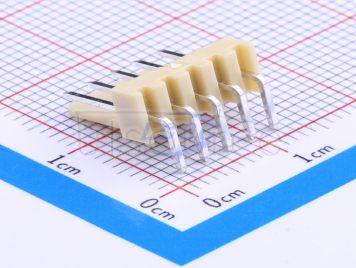 BOOMELE(Boom Precision Elec) 2510-5AGW 5P pitch2.54mm High bend(20pcs)