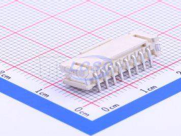 CJT(Changjiang Connectors) A2001WV-S-8P