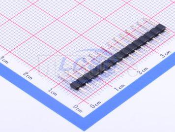 Ckmtw(Shenzhen Cankemeng) Headers Pins 1*15P 2.54mm Straight line(5pcs)