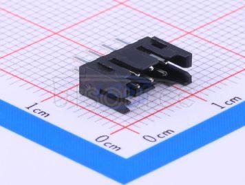CJT(Changjiang Connectors) A2009WV-2X4P(5pcs)
