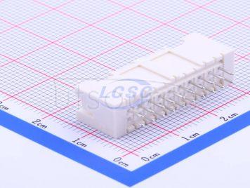 JST Sales America B20B-XADSS-N(LF)(SN)