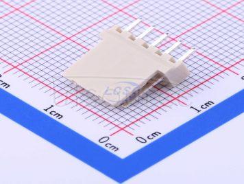 CJT(Changjiang Connectors) C2504WV-5P