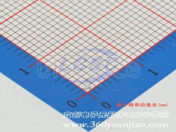 UNI-ROYAL(Uniroyal Elec) 0402WGF1401TCE(100pcs)
