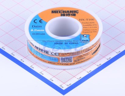 MECHANIC HX-T100[200g]0.8mm