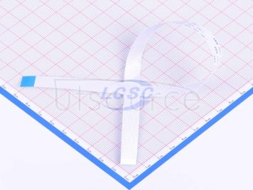 LX FFCCable 18P pitch0.5mm length30CM Reverse(5pcs)