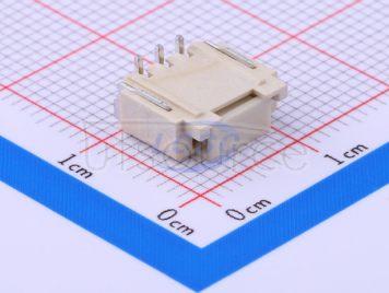CJT(Changjiang Connectors) A2012WV-S-3P