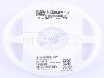 YAGEO RC0402JR-0727KL(100pcs)
