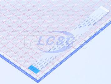 LX FFCCable 30P pitch0.5mm length15CM Reverse(5pcs)