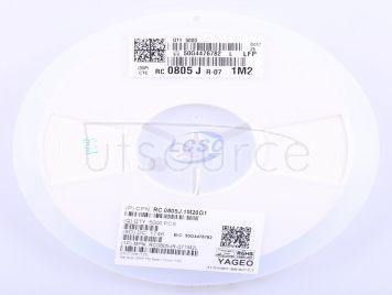 YAGEO RC0805JR-071M2L(100pcs)