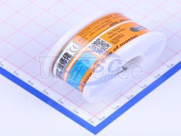 MECHANIC fine solder wireHX-100(small)1.0mm [200G]
