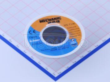 MECHANIC fine solder wireHX-100(Big)0.3 [150G]