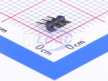 Ckmtw(Shenzhen Cankemeng) Headers Pins 1*3P 1.27mm Straight line(20pcs)