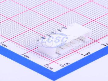 JST Sales America B6B-XH-AM(LF)(SN)(5pcs)