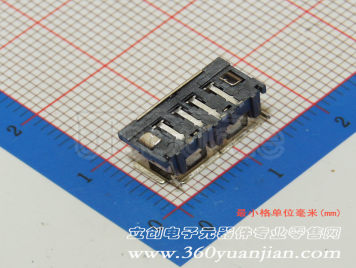 Jing Extension of the Electronic Co. A/FPaste board Dparagraph10Before the short legs0.85With curlingLCPVinyl6.5 High temperature(10pcs)