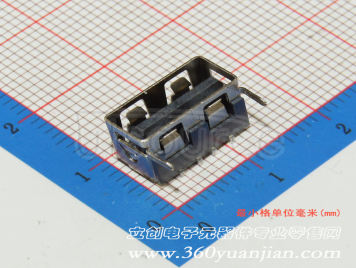 Jing Extension of the Electronic Co. 910-161B2026S10100(10pcs)