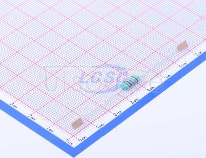 UNI-ROYAL(Uniroyal Elec) MFR01WF1872A10(50pcs)