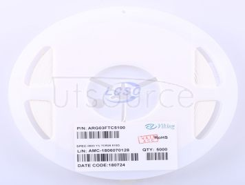 Viking Tech ARG03FTC5100(50pcs)