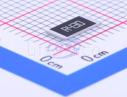 Ever Ohms Tech CR2512JR430E04R(20pcs)