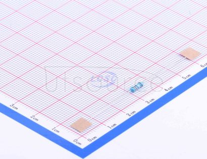 CCO(Chian Chia Elec) MF1/4W-12Ω±1% T52(50pcs)