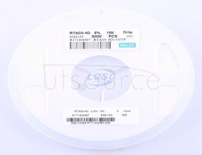 RALEC RTA03-4D153JTP