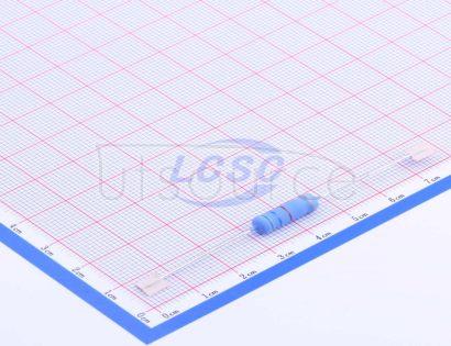UNI-ROYAL(Uniroyal Elec) MOR03SJ0562A10(10pcs)