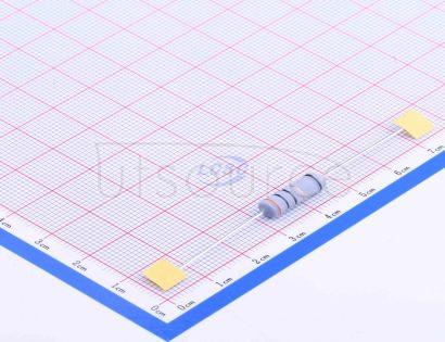 CCO(Chian Chia Elec) KNP2W-30Ω±5% T(10pcs)
