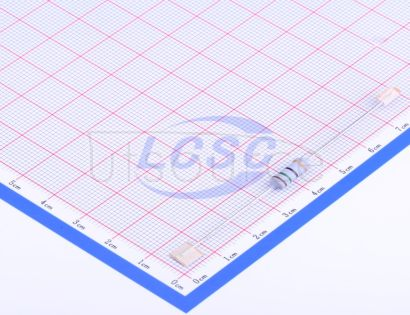CCO(Chian Chia Elec) MOF2WS-15Ω±5% T(20pcs)