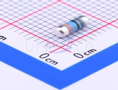 Firstohm(First Resistor & Condenser) MM52F3K60TKRTR2K0(20pcs)