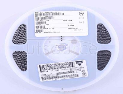 Vishay Intertech SMM02040C3329FB300