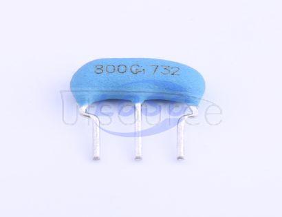 Murata Electronics CSTLS8M00G53-B0