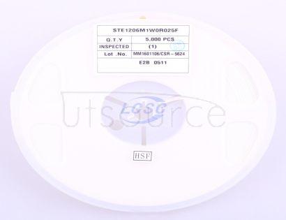 Walter Elec STE1206M1W0R025F