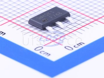 STMicroelectronics STN3N45K3