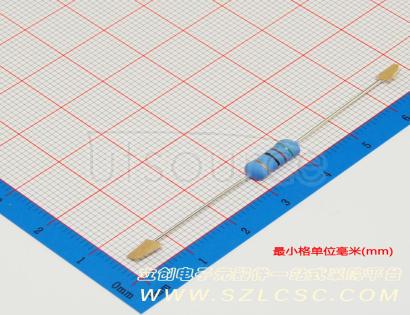 UNI-ROYAL(Uniroyal Elec) MOR02SJ0510A10(20pcs)
