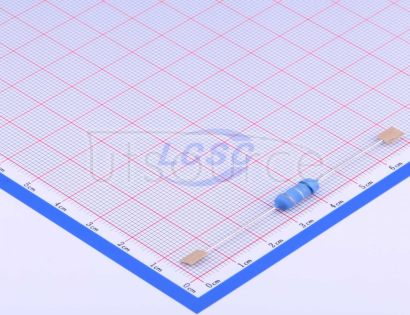 UNI-ROYAL(Uniroyal Elec) MOR02SJ068KA10(20pcs)