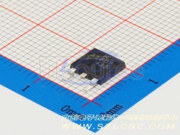 KEC Semicon KTA1807D-Y-RTF/P