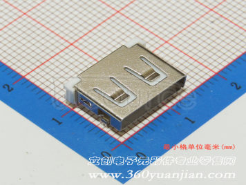 Jing Extension of the Electronic Co. 912-321A1013D10100(10pcs)