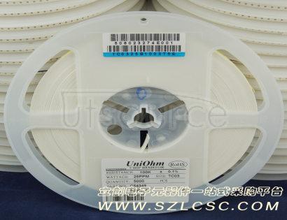 Uniroyal Elec TC0325B1003T5E