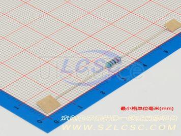 UNI-ROYAL(Uniroyal Elec) MFR0W4F5102A50(50pcs)
