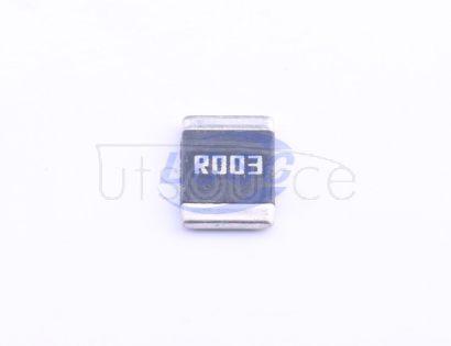 TA-I Tech RLM25JECR003