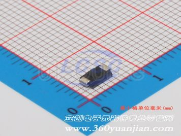 Vishay Intertech BYG21M-E3/TR