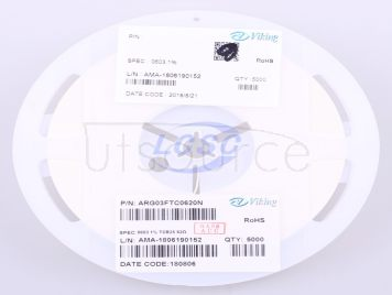Viking Tech ARG03FTC0620N(50pcs)
