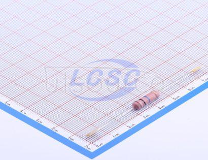 CCO(Chian Chia Elec) RI40-2W-10MΩ±5% T
