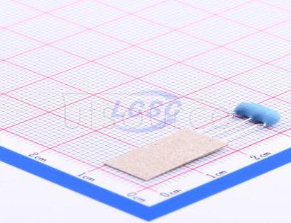 Murata Electronics CSTLS8M38G53-A0