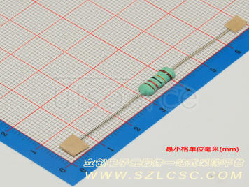 UNI-ROYAL(Uniroyal Elec) MFR02SF1203A10(20pcs)