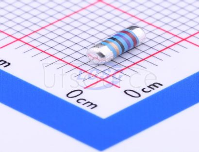 Firstohm(First Resistor & Condenser) MM52F27R0TKRTR2K0(20pcs)