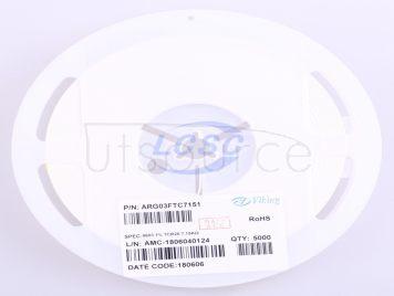 Viking Tech ARG03FTC7151(50pcs)