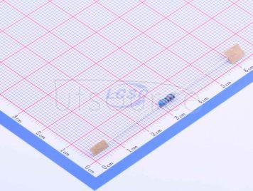 YAGEO MFR-25FTE52-62K(50pcs)